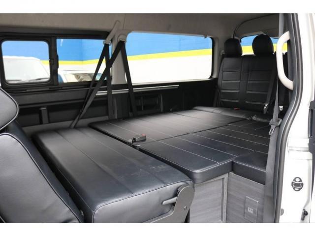 2.7 GL ロング ミドルルーフ 4WD シートアレンジV(8枚目)