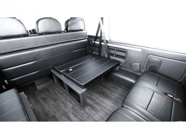2.7 GL ロング ミドルルーフ 4WD シートアレンジV(11枚目)