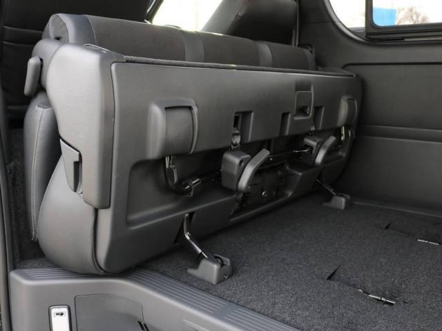 2.8 スーパーGL ロング ディーゼルターボ 4WD ダー(6枚目)