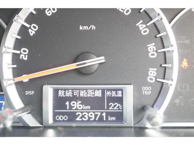2.7 GL ロング ミドルルーフ 下取り直販ワンオーナー(18枚目)