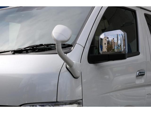 スーパーGL ダークプライムII 新車ナビパッケージFLEXバルベロ17インチアルミ&GOODYEARタイヤ2インチローダウンKIT前後薄型バンプストップラバーCOBRAスポイラーFLEX煌LEDテールカロッツェリアSDナビ(16枚目)
