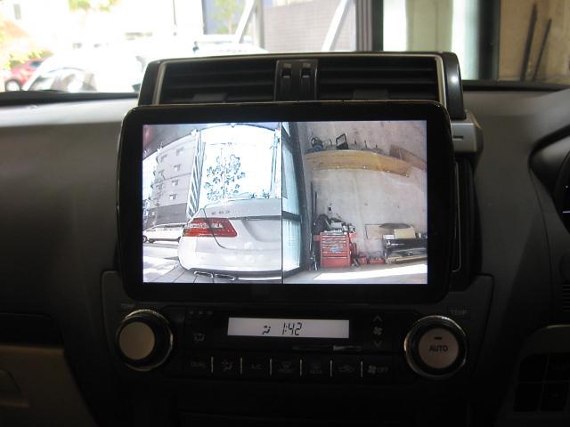 「トヨタ」「ランドクルーザープラド」「SUV・クロカン」「東京都」の中古車21