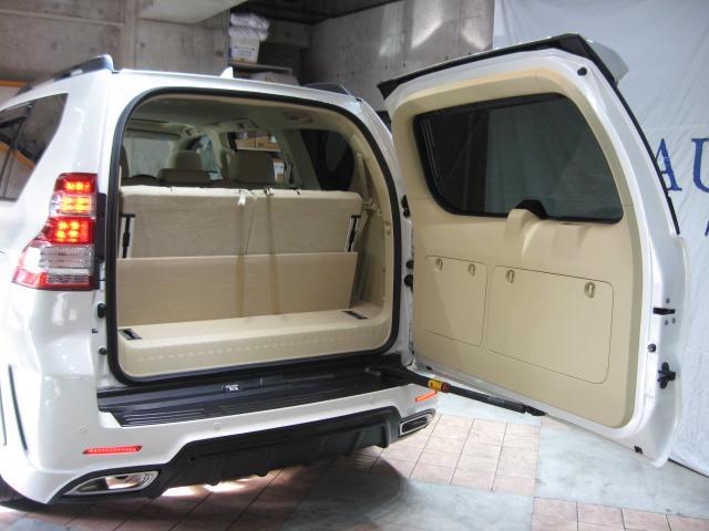 「トヨタ」「ランドクルーザープラド」「SUV・クロカン」「東京都」の中古車65