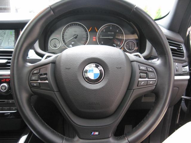 「BMW」「BMW X3」「SUV・クロカン」「東京都」の中古車9
