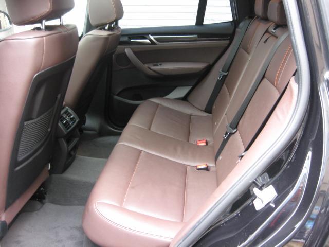 「BMW」「BMW X3」「SUV・クロカン」「東京都」の中古車23