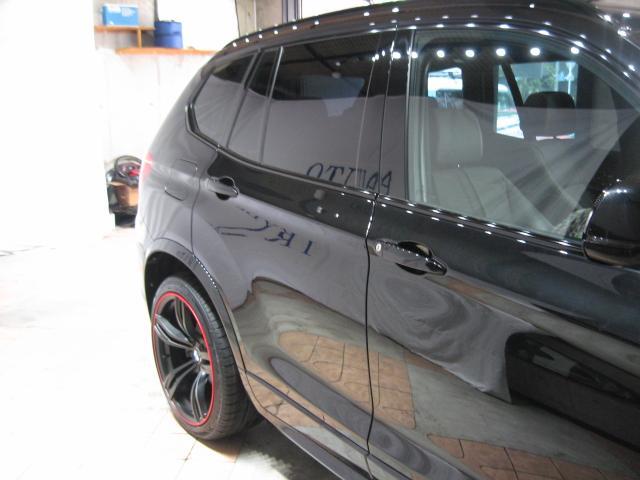 「BMW」「BMW X3」「SUV・クロカン」「東京都」の中古車71