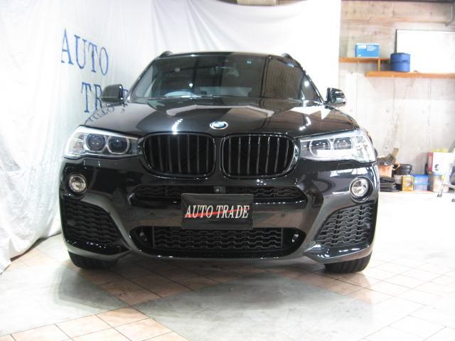 「BMW」「BMW X3」「SUV・クロカン」「東京都」の中古車78