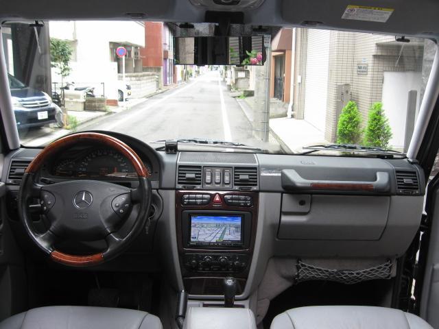 「メルセデスベンツ」「Mベンツ」「SUV・クロカン」「東京都」の中古車38
