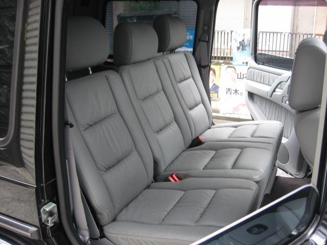 「メルセデスベンツ」「Mベンツ」「SUV・クロカン」「東京都」の中古車47