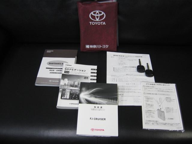 「トヨタ」「FJクルーザー」「SUV・クロカン」「東京都」の中古車79