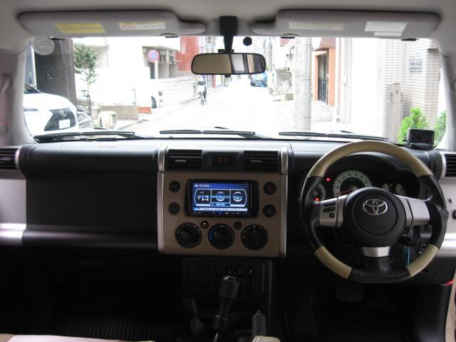 「トヨタ」「FJクルーザー」「SUV・クロカン」「東京都」の中古車43