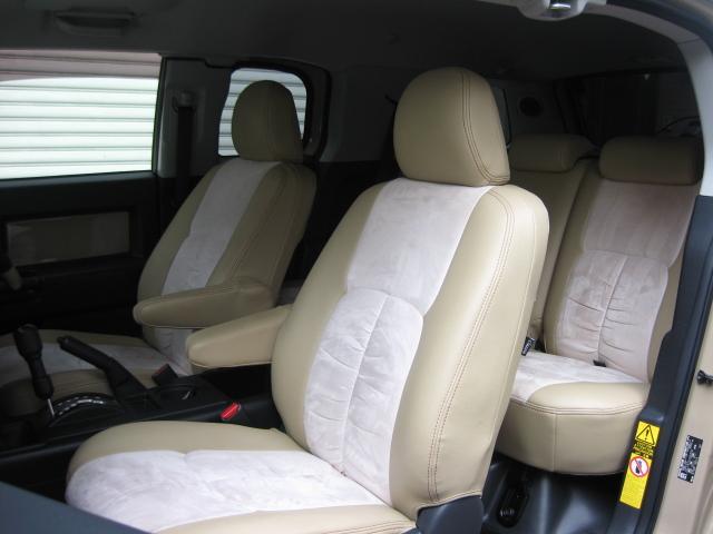 「トヨタ」「FJクルーザー」「SUV・クロカン」「東京都」の中古車56