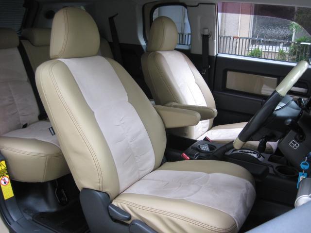「トヨタ」「FJクルーザー」「SUV・クロカン」「東京都」の中古車57