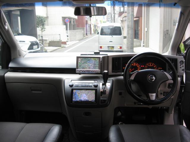 「日産」「エルグランド」「ミニバン・ワンボックス」「東京都」の中古車16