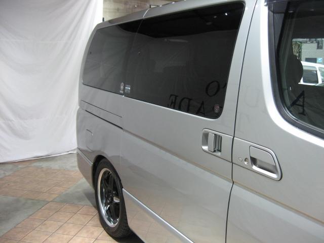 「日産」「エルグランド」「ミニバン・ワンボックス」「東京都」の中古車50