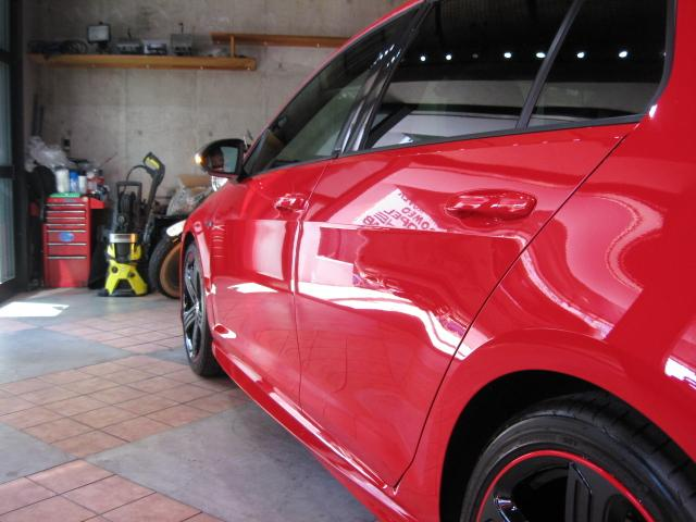 「フォルクスワーゲン」「ゴルフR」「コンパクトカー」「東京都」の中古車34