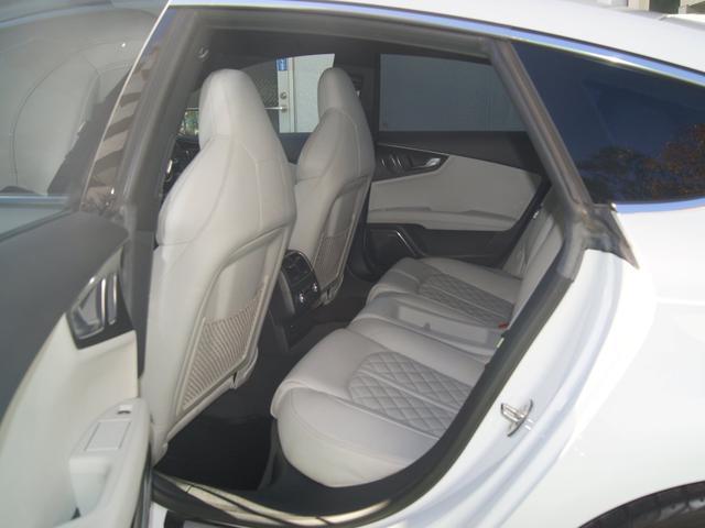 「アウディ」「アウディ S7スポーツバック」「セダン」「東京都」の中古車8