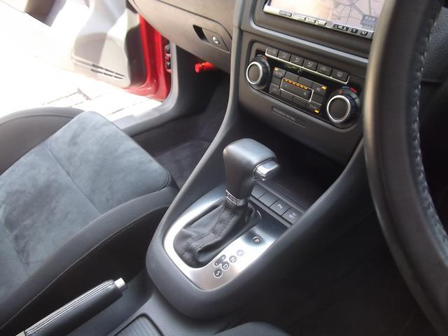 フォルクスワーゲン VW ゴルフ TSIハイライン 当社管理車両 禁煙車 HDDナビ フルセグ