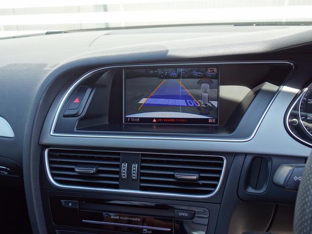アウディ アウディ A4アバント 2.0TFSI Sライン 電動テールゲート ワンオーナー