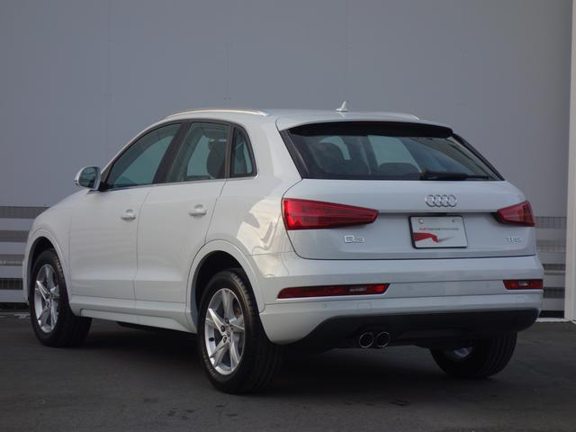 「Audi認定中古車延長保証」もご用意しております。有償にてさらに1年延長することの出来る制度です。詳しくは販売店スタッフまでお気軽にお問い合わせください 028-658-2330