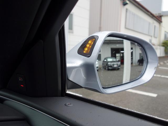 2.0TFSIクワトロ Sラインパッケージ 認定中古車 アシスタンスパッケージ アダプティブクルコン サイドアシスト レーンアシスト マトリクスLEDヘッドライト ワンオーナー 地デジ バックカメラ Bluetooth(5枚目)