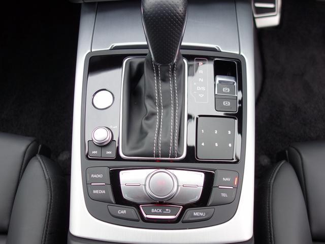 2.0TFSIクワトロ Sラインパッケージ 認定中古車 アシスタンスパッケージ アダプティブクルコン サイドアシスト レーンアシスト マトリクスLEDヘッドライト ワンオーナー 地デジ バックカメラ Bluetooth(17枚目)
