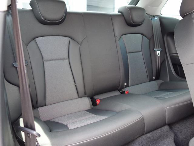 1.4TFSI 認定中古車 MMIナビパッケージ キセノンヘッドライト コントラストルーフ 地デジ 17インチ純正アルミホイール Bluetooth スマートキーシステム ETC(10枚目)