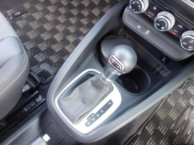 1.4TFSI 認定中古車 MMIナビパッケージ キセノンヘッドライト コントラストルーフ 地デジ 17インチ純正アルミホイール Bluetooth スマートキーシステム ETC(15枚目)