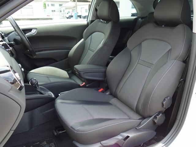 1.4TFSI 認定中古車 MMIナビパッケージ キセノンヘッドライト コントラストルーフ 地デジ 17インチ純正アルミホイール Bluetooth スマートキーシステム ETC(19枚目)