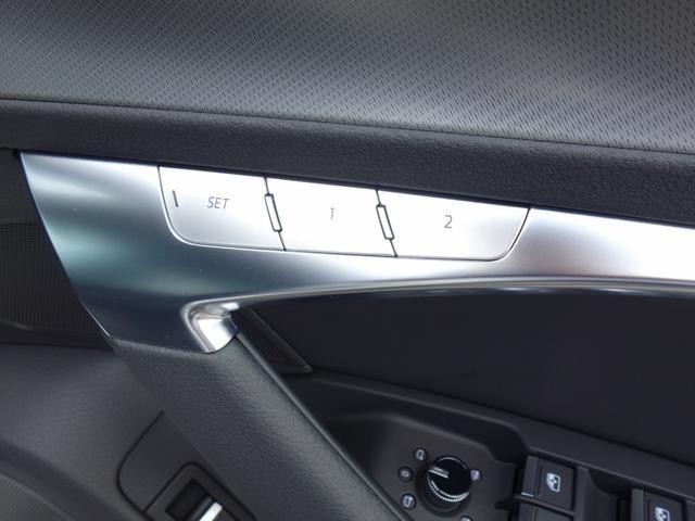 40TDIクワトロスポーツ 認定中古車 元デモカー 禁煙車 HDマトリクスLEDヘッドライト リアシートヒーター アシスタンスパッケージ アダプティブクルコン サイドアシスト レーンアシスト 地デジ Bluetooth(10枚目)