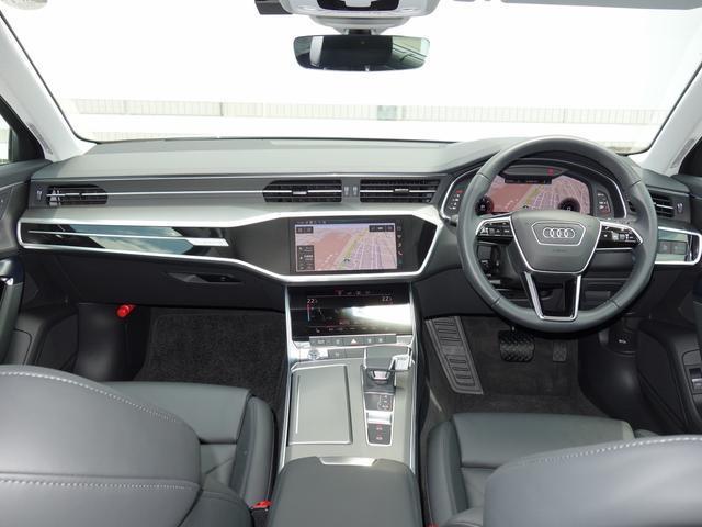 40TDIクワトロスポーツ 認定中古車 元デモカー 禁煙車 HDマトリクスLEDヘッドライト リアシートヒーター アシスタンスパッケージ アダプティブクルコン サイドアシスト レーンアシスト 地デジ Bluetooth(13枚目)