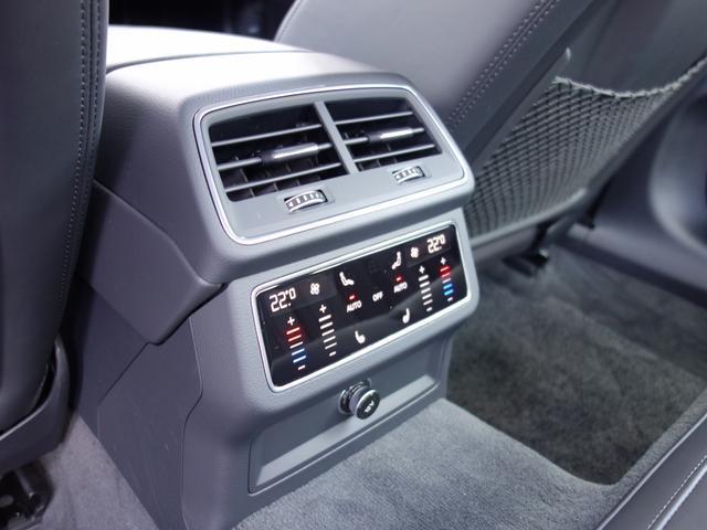 40TDIクワトロスポーツ 認定中古車 元デモカー 禁煙車 HDマトリクスLEDヘッドライト リアシートヒーター アシスタンスパッケージ アダプティブクルコン サイドアシスト レーンアシスト 地デジ Bluetooth(24枚目)