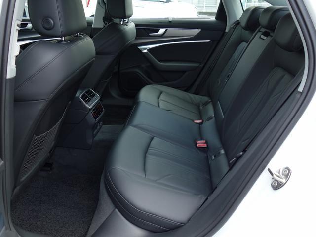 40TDIクワトロスポーツ 認定中古車 元デモカー 禁煙車 HDマトリクスLEDヘッドライト リアシートヒーター アシスタンスパッケージ アダプティブクルコン サイドアシスト レーンアシスト 地デジ Bluetooth(28枚目)
