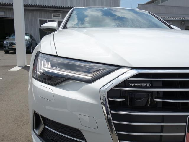 40TDIクワトロスポーツ 認定中古車 元デモカー 禁煙車 HDマトリクスLEDヘッドライト リアシートヒーター アシスタンスパッケージ アダプティブクルコン サイドアシスト レーンアシスト 地デジ Bluetooth(32枚目)