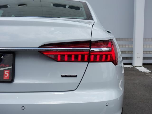40TDIクワトロスポーツ 認定中古車 元デモカー 禁煙車 HDマトリクスLEDヘッドライト リアシートヒーター アシスタンスパッケージ アダプティブクルコン サイドアシスト レーンアシスト 地デジ Bluetooth(33枚目)