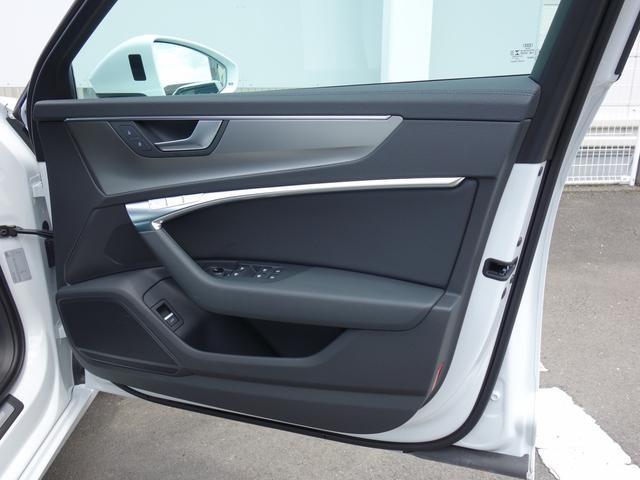 40TDIクワトロスポーツ 認定中古車 元デモカー 禁煙車 HDマトリクスLEDヘッドライト リアシートヒーター アシスタンスパッケージ アダプティブクルコン サイドアシスト レーンアシスト 地デジ Bluetooth(41枚目)