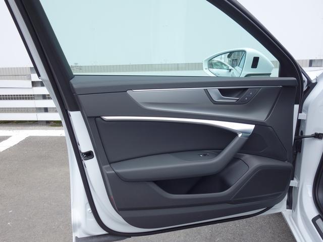 40TDIクワトロスポーツ 認定中古車 元デモカー 禁煙車 HDマトリクスLEDヘッドライト リアシートヒーター アシスタンスパッケージ アダプティブクルコン サイドアシスト レーンアシスト 地デジ Bluetooth(42枚目)