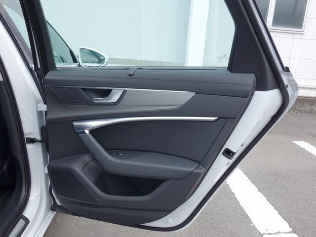 40TDIクワトロスポーツ 認定中古車 元デモカー 禁煙車 HDマトリクスLEDヘッドライト リアシートヒーター アシスタンスパッケージ アダプティブクルコン サイドアシスト レーンアシスト 地デジ Bluetooth(43枚目)