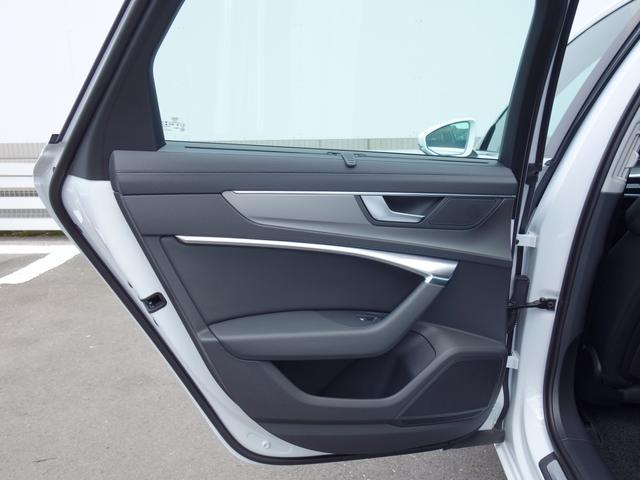 40TDIクワトロスポーツ 認定中古車 元デモカー 禁煙車 HDマトリクスLEDヘッドライト リアシートヒーター アシスタンスパッケージ アダプティブクルコン サイドアシスト レーンアシスト 地デジ Bluetooth(44枚目)