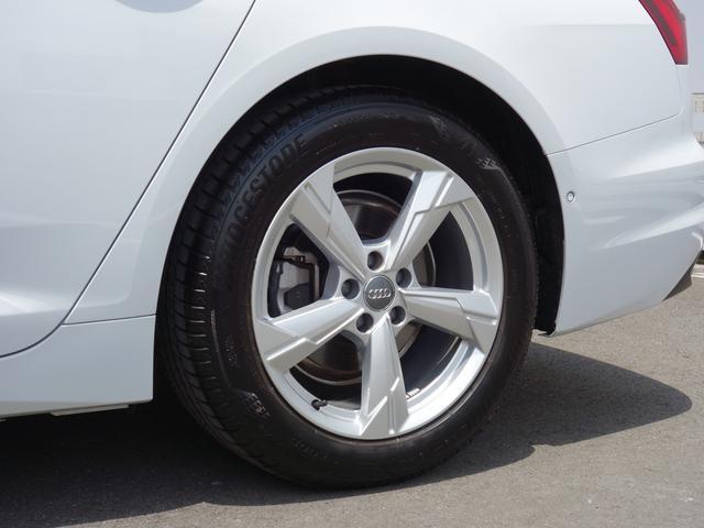 40TDIクワトロスポーツ 認定中古車 元デモカー 禁煙車 HDマトリクスLEDヘッドライト リアシートヒーター アシスタンスパッケージ アダプティブクルコン サイドアシスト レーンアシスト 地デジ Bluetooth(47枚目)