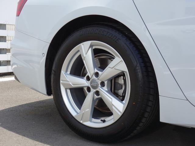 40TDIクワトロスポーツ 認定中古車 元デモカー 禁煙車 HDマトリクスLEDヘッドライト リアシートヒーター アシスタンスパッケージ アダプティブクルコン サイドアシスト レーンアシスト 地デジ Bluetooth(48枚目)