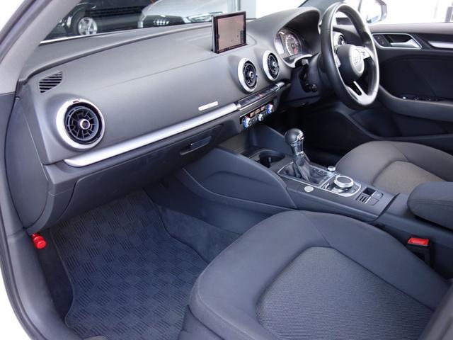 スポーツバック1.4TFSI 認定中古車 ワンオーナー アダプティブクルコン 純正MMIナビ バックカメラ スマートキー 前後センサー 地デジ ETC Bluetooth SD キセノンヘッドライト(21枚目)