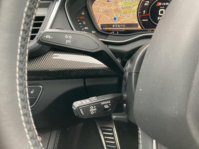 ベースグレード 認定中古車 レッドキャリパー レザーPKG プライバシーガラス ワンオーナー MMIナビ サラウンドカメラ 電動リアゲート シートヒーター 地デジ Bluetooth(6枚目)