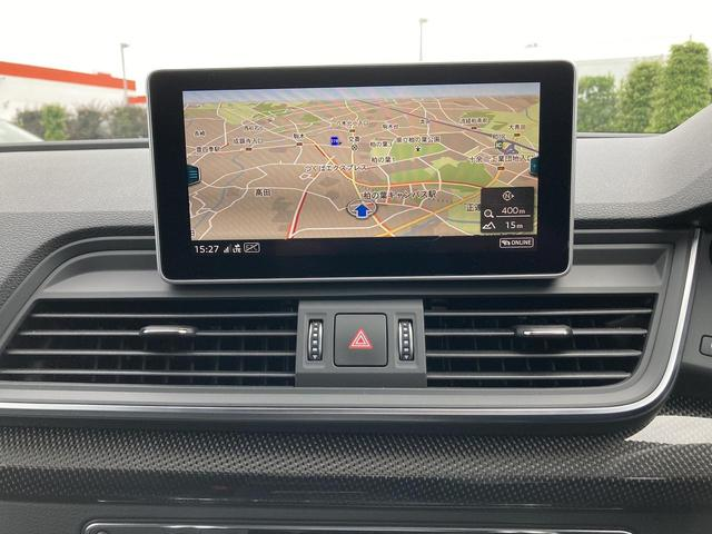 ベースグレード 認定中古車 レッドキャリパー レザーPKG プライバシーガラス ワンオーナー MMIナビ サラウンドカメラ 電動リアゲート シートヒーター 地デジ Bluetooth(7枚目)