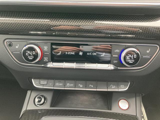 ベースグレード 認定中古車 レッドキャリパー レザーPKG プライバシーガラス ワンオーナー MMIナビ サラウンドカメラ 電動リアゲート シートヒーター 地デジ Bluetooth(16枚目)