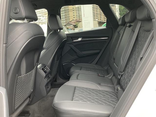 ベースグレード 認定中古車 レッドキャリパー レザーPKG プライバシーガラス ワンオーナー MMIナビ サラウンドカメラ 電動リアゲート シートヒーター 地デジ Bluetooth(20枚目)