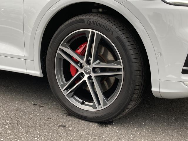 ベースグレード 認定中古車 レッドキャリパー レザーPKG プライバシーガラス ワンオーナー MMIナビ サラウンドカメラ 電動リアゲート シートヒーター 地デジ Bluetooth(30枚目)
