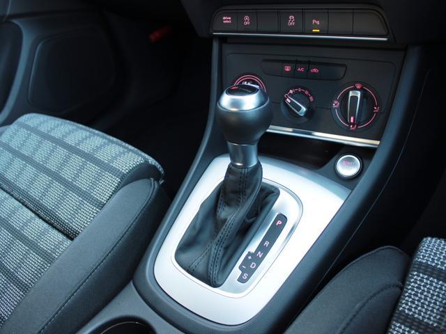 アウディ アウディ Q3 1.4Tスポーツ LEDヘッドライト リヤカメラ 認定中古車