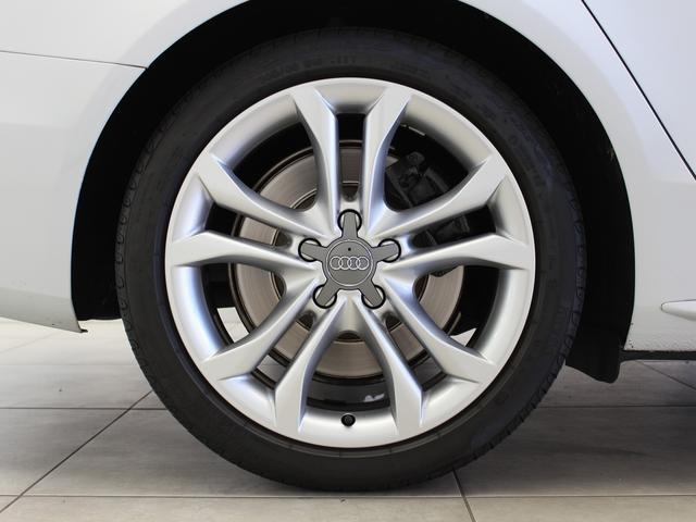 アウディ アウディ S4アバント ベースグレード サンルーフ 本革シート