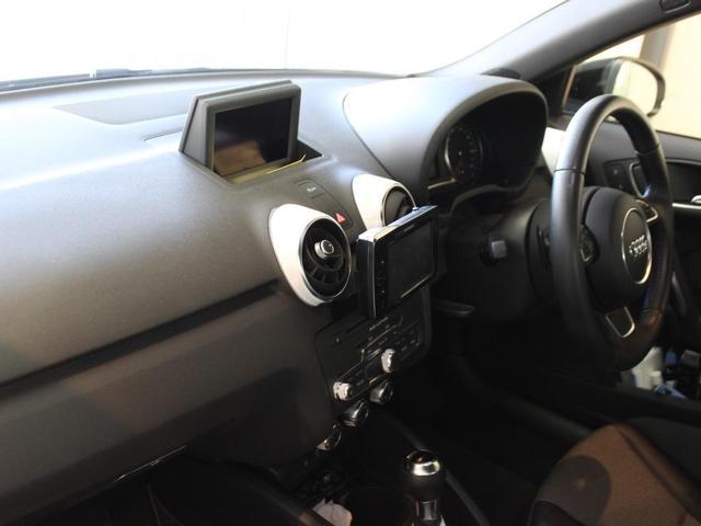 「アウディ」「アウディ A1スポーツバック」「コンパクトカー」「東京都」の中古車15